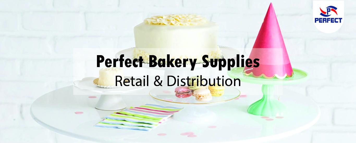 Perfect Bakery